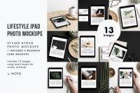Moyo Studio - iPad Lifestyle Bundle Cover