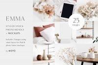 MOYO Studio - Styled Stock Photos & Mockups